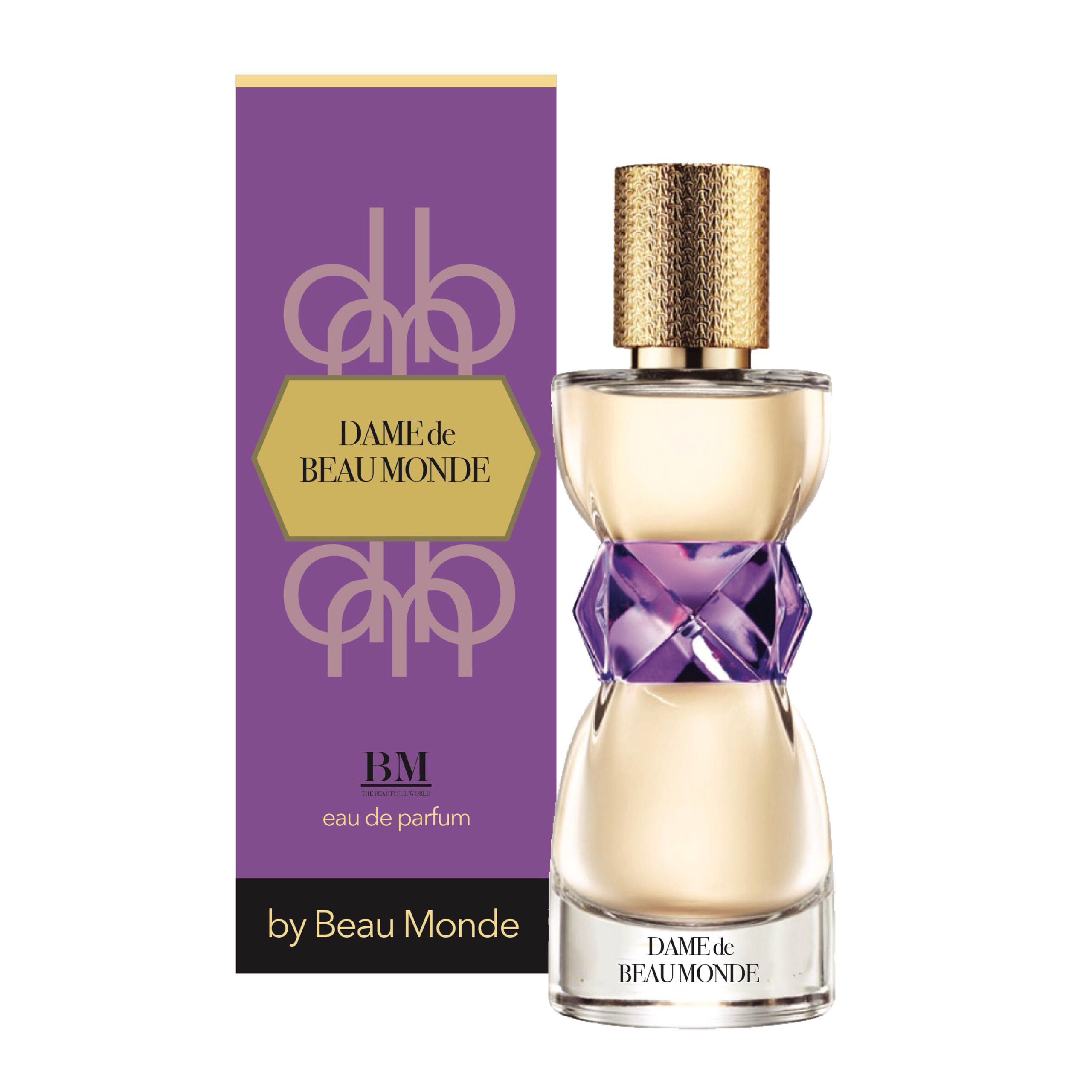 Nước Hoa Dame de Beau Monde by BM