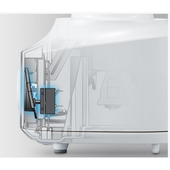 Máy xay sinh tố Panasonic MX-M200WRA - Hàng chính hãng