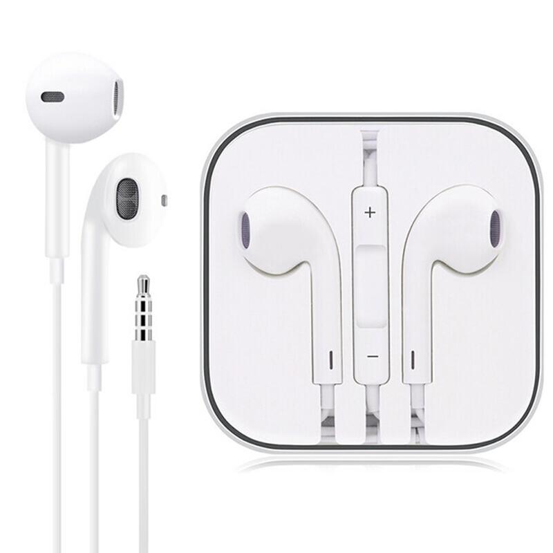 Tai nghe dành cho iPhone 6Plus/6S Plus Jack 3.5mm