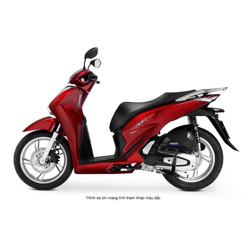 Xe Máy Honda SH125i