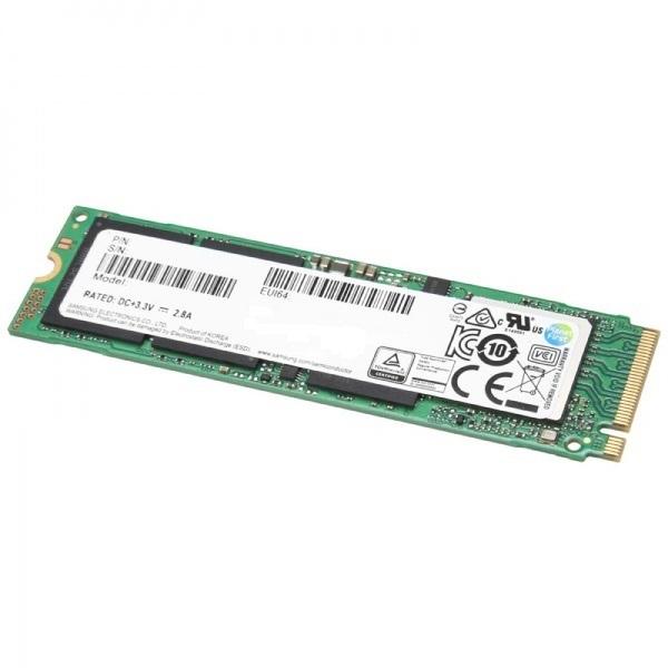 Hình ảnh Ổ Cứng SSD Samsung PM981A M2 2280 PCIe NVMe - Hàng Nhập Khẩu