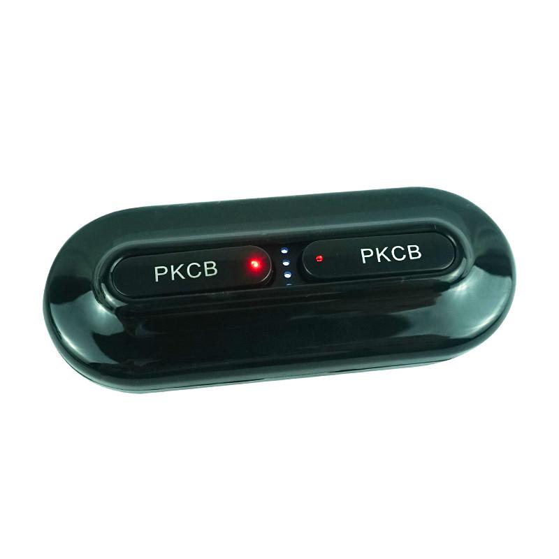 Tai nghe Bluetooth nhét ti không dây True wireless earbuds Cao cấp Hàng Chính Hãng