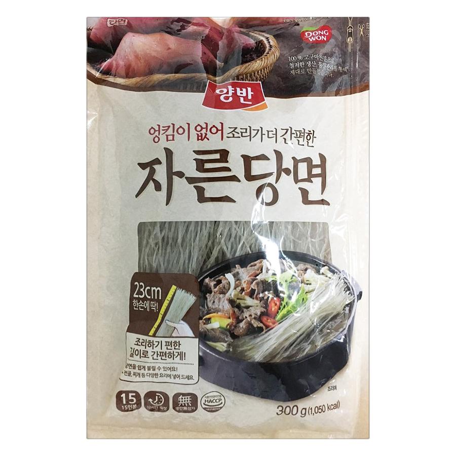 Miến Sợi Dongwon Hàn Quốc (300g)
