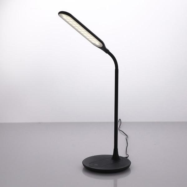 Đèn bàn LED PL-250Black (màu đen)
