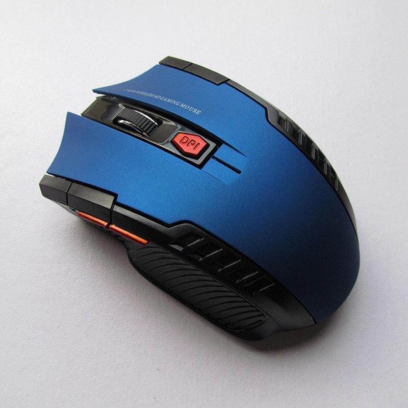 Chuột gaming không dây cao cấp ( màu ngẫu nhiên )