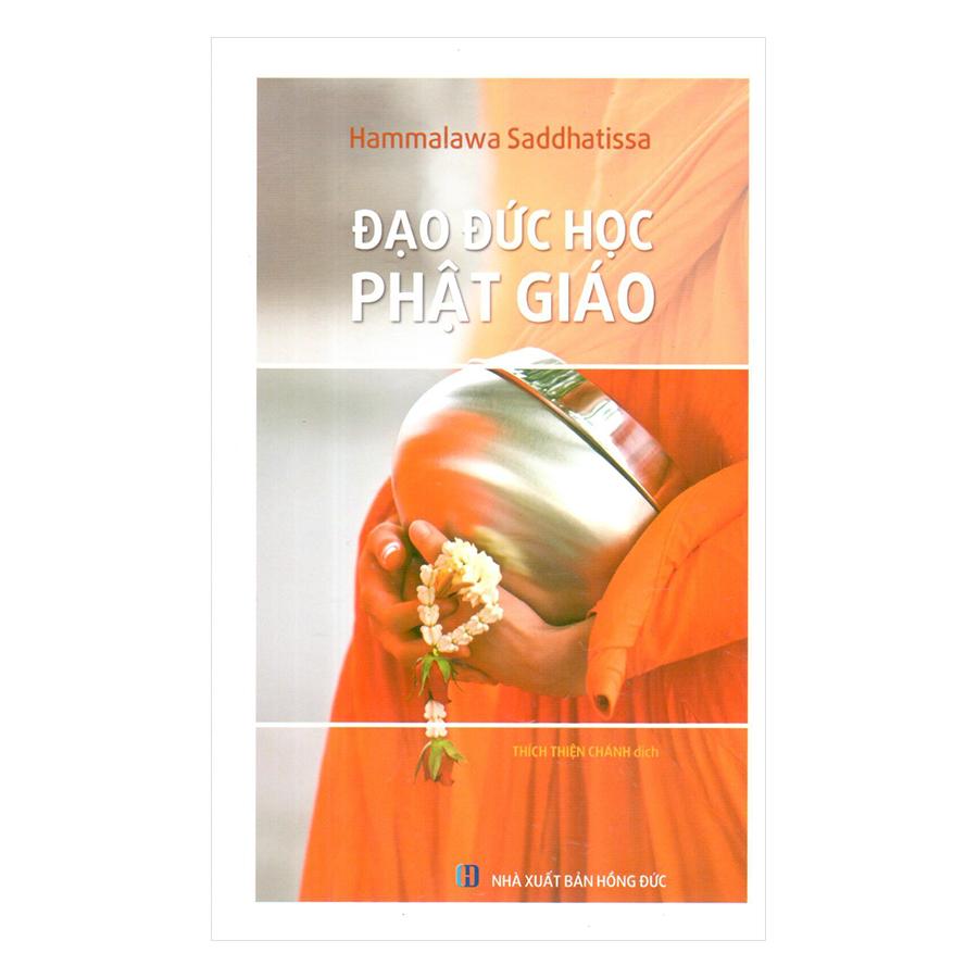 Đạo Đức Học Phật Giáo