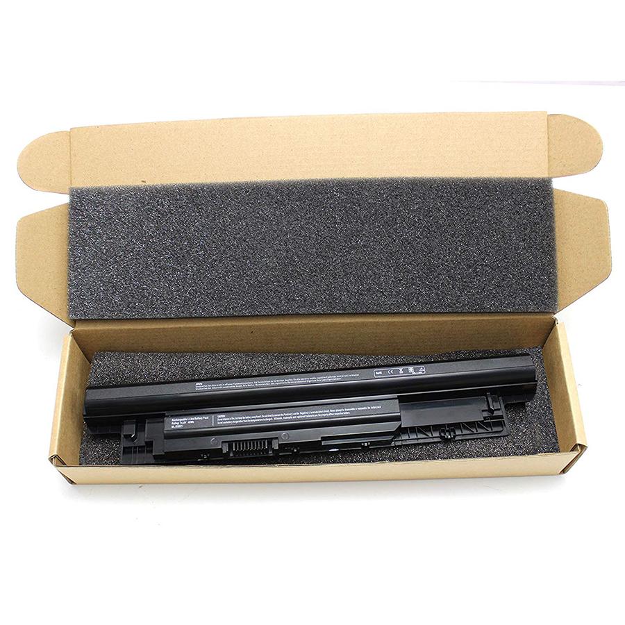 Pin Dành Cho Laptop Dell Inspiron 3421, 3437, 5421, 5437, 3521, 3537, 5521, 5537, 3721, 3737, 5721, 5737, Vostro 2421, 2521 - Hàng Nhập Khẩu