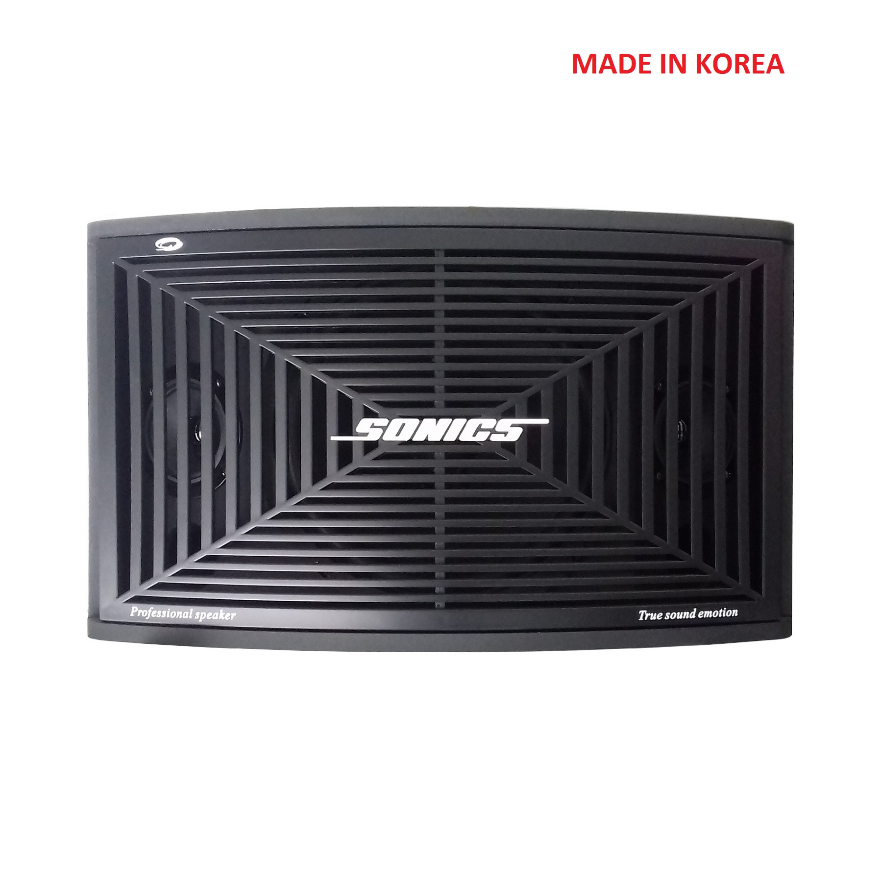 Loa Karaoke SONICS PS-A200. Hàng nhập khẩu. MADE IN KOREA