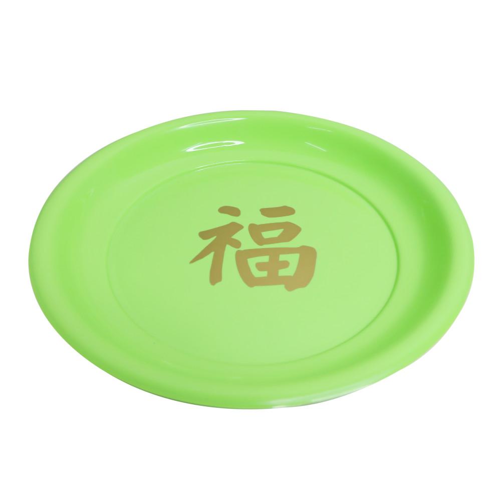 Combo 6 Mâm nhựa tròn 30 cm Chấn Thuận Thành mâm cơm, mâm đặt đồ cúng, bưng bê, bền đẹp hàng Việt Nam chất lượng cao (MT3T20-6) nhiều màu