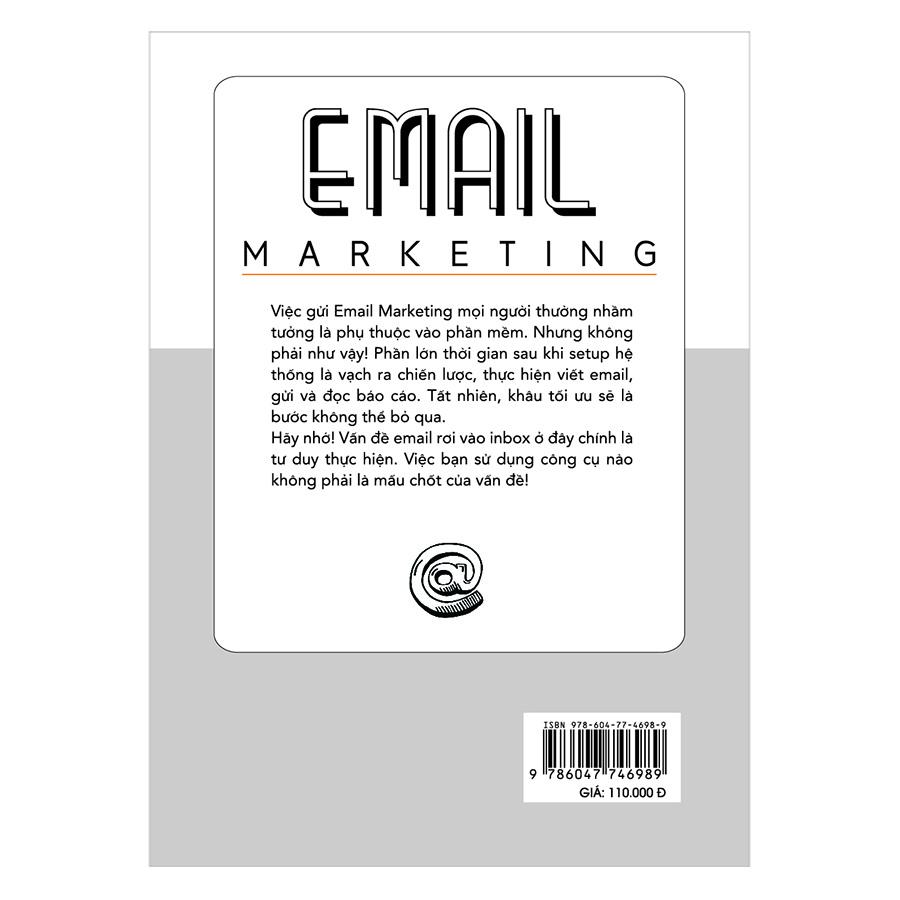 Email Marketing - Hành Trình Tiếp Cận Khách Hàng Với Chi Phí Tối Ưu