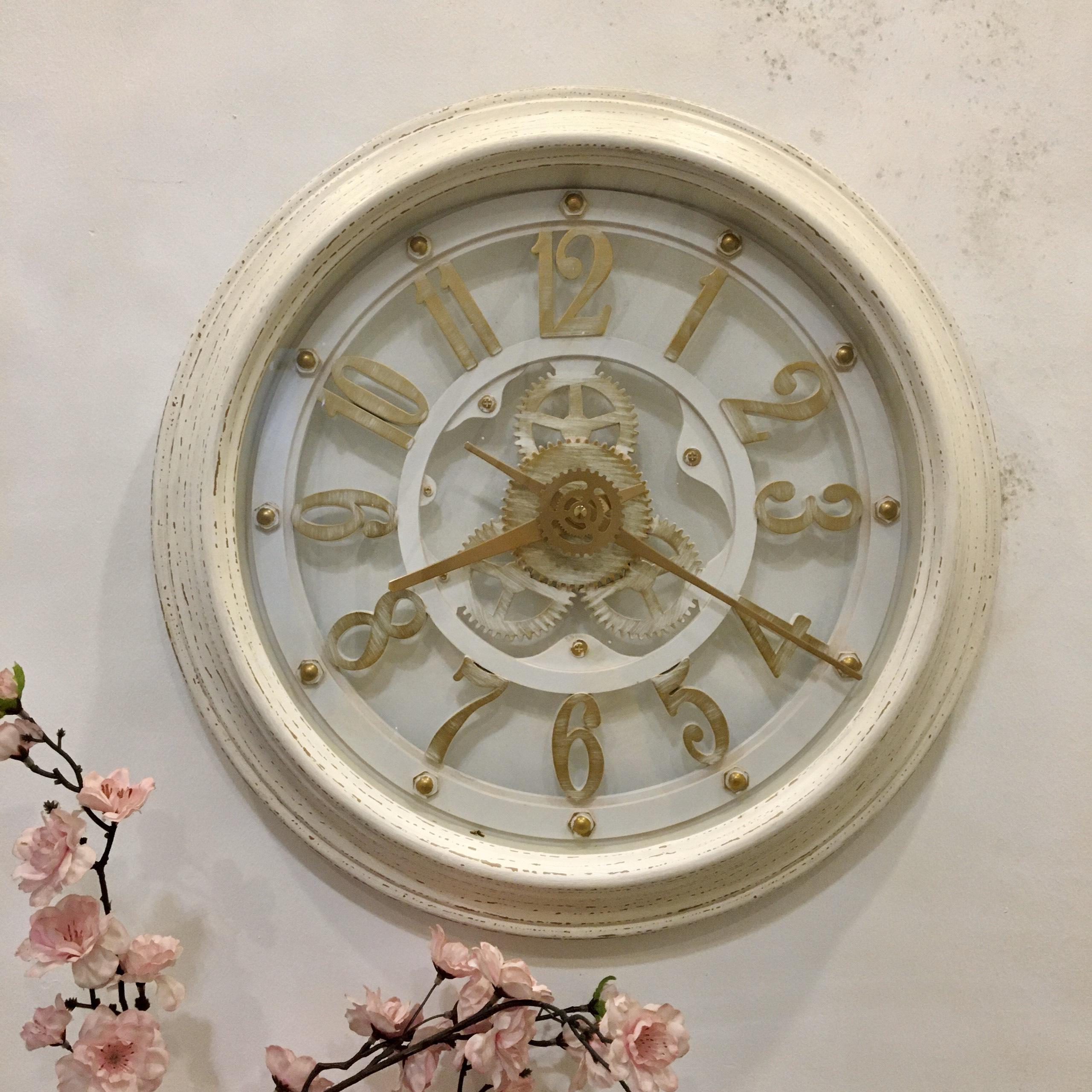 Đồng hồ treo tường 080