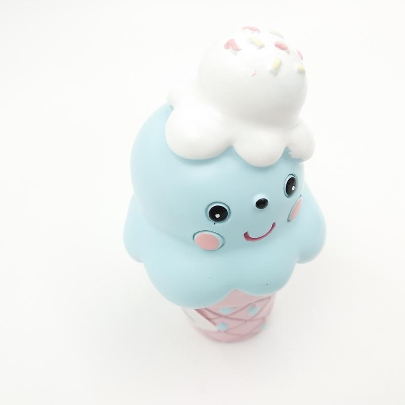 Tượng Cây Kem JIE MAO - Màu Xanh