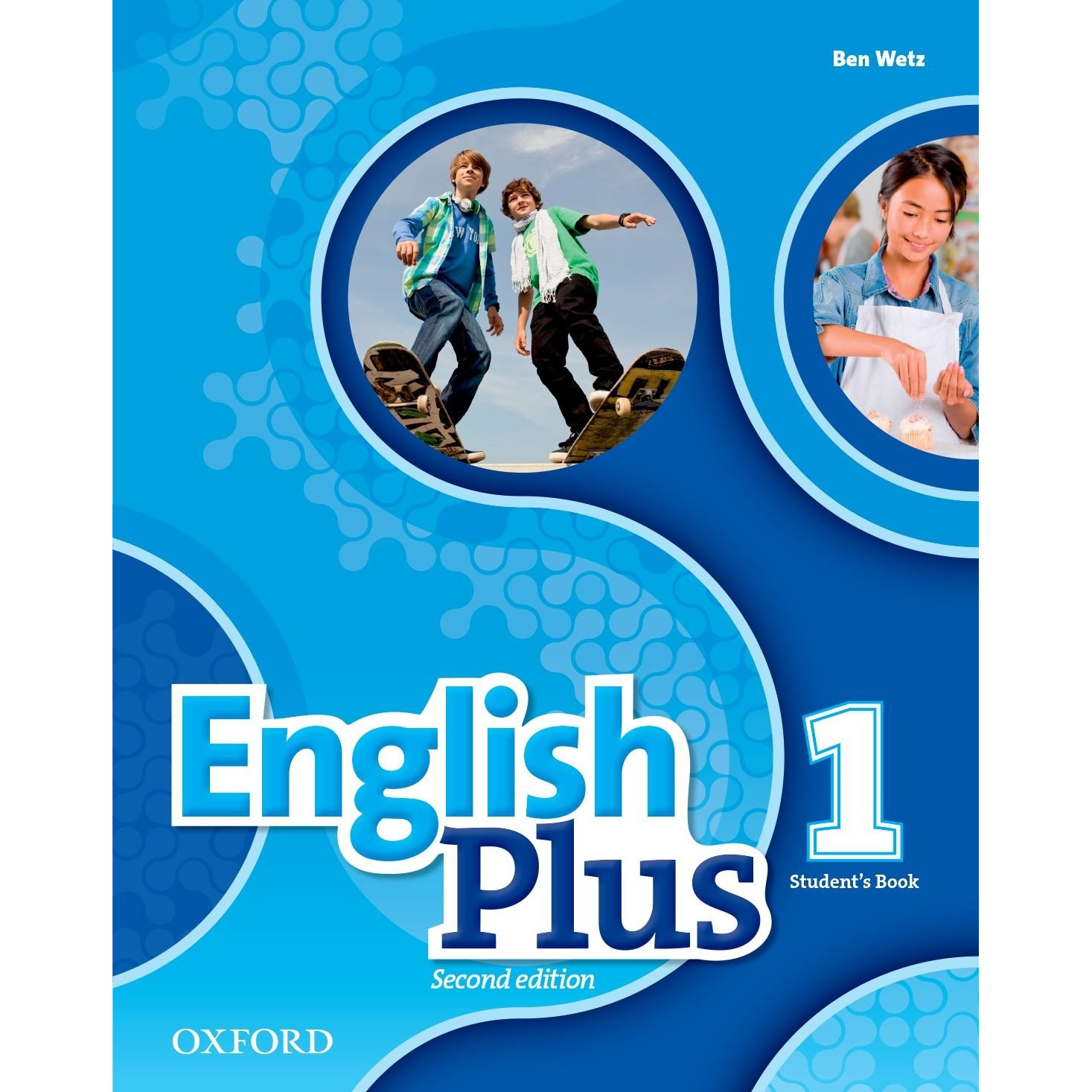 English Plus: Level 1: Student's Book 1