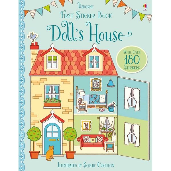 Usborne Doll's House