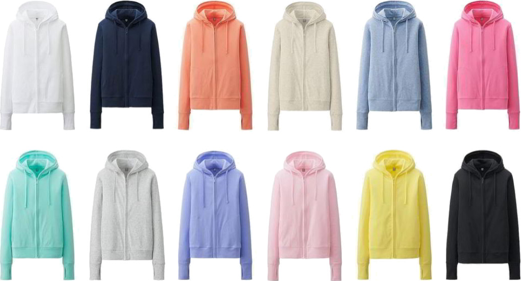 Áo khoác chống nắng chống tia UV dày dặn Hàn Quốc - Màu Sô cô la
