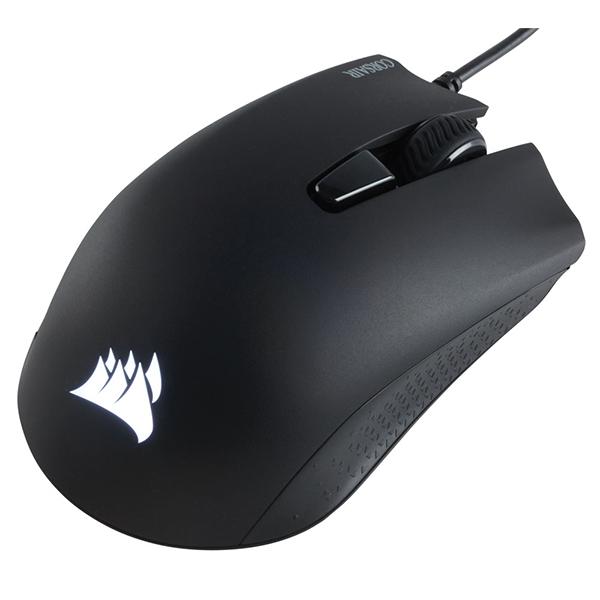 Chuột gaming Corsair Harpoon RGB PRO - Hàng chính hãng