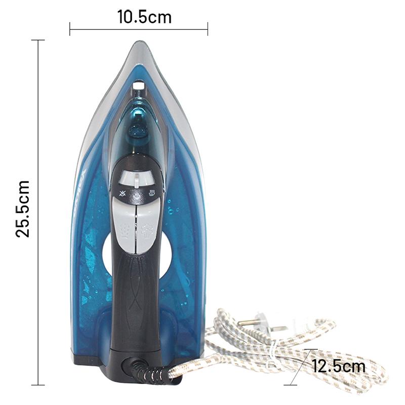 Bàn ủi hơi nước Yakyo TP-1802 - Hàng Chính Hãng