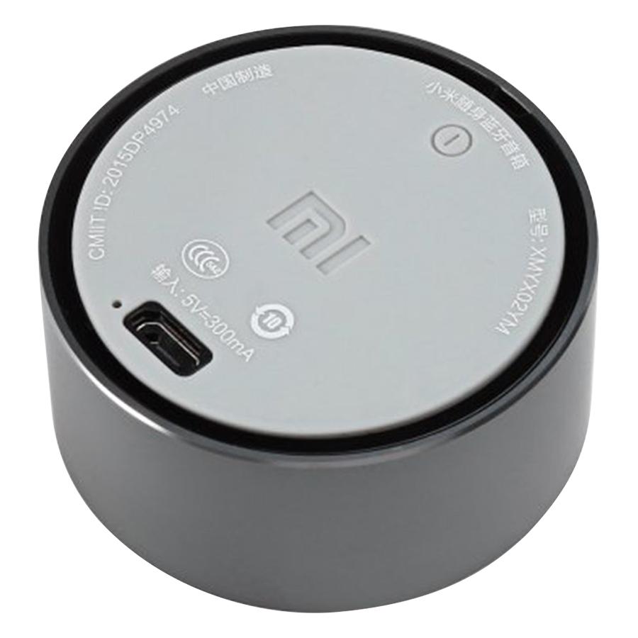 Loa Bluetooth Xiaomi Canon Youth Lite - Hàng Chính Hãng