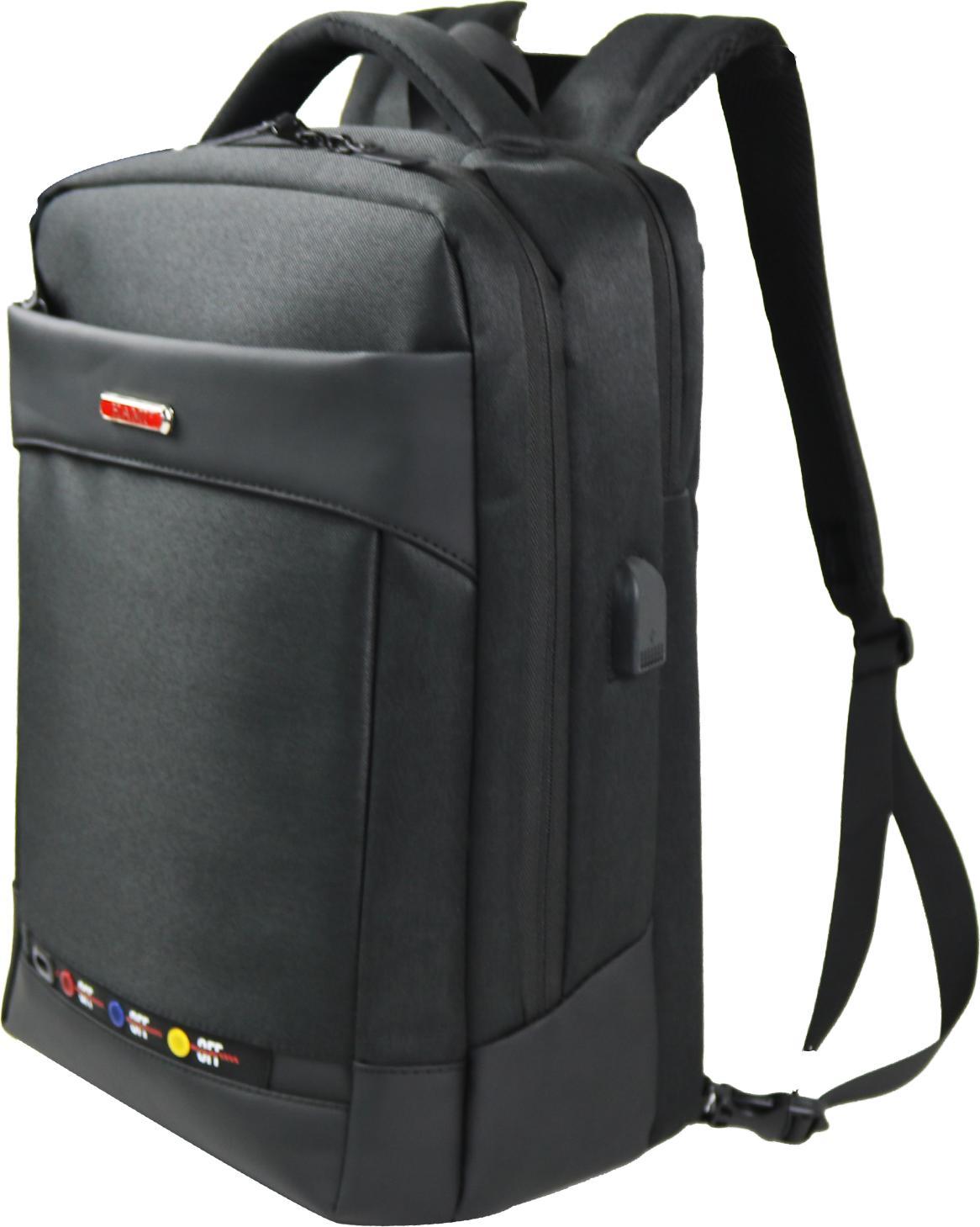 Balo laptop HAMI BVT572.D - hàng chính hãng