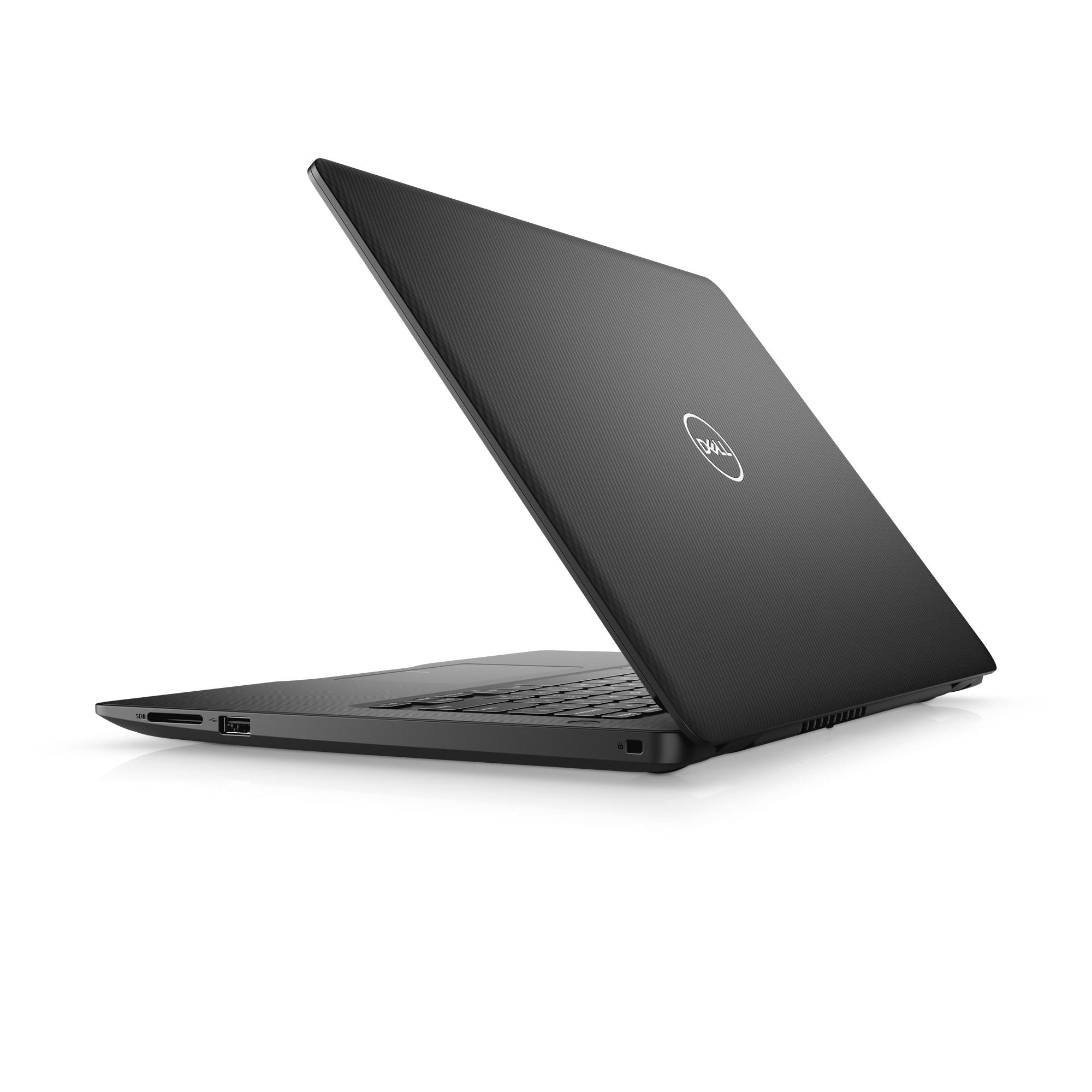 Laptop Dell Inspiron 3493 Core i3-1005G1 / RAM 4GB / SSD 128GB / 14 inch HD / Win 10 / 1.6kg - Hàng Nhập Khẩu Mỹ