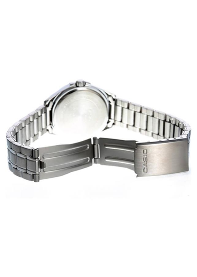 Đồng hồ Nữ Casio dây Kim loại kính Cứng LTP-1308D-1BVDF