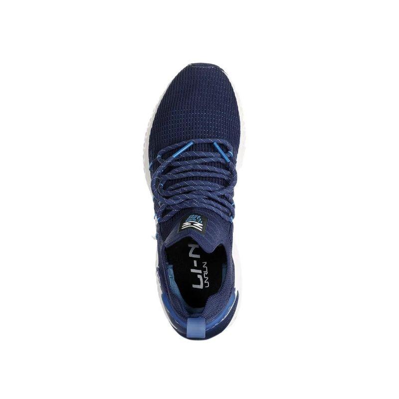 Giày chạy bộ thể thao CLOUD ELEMENT nam Li-Ning Chính Hãng