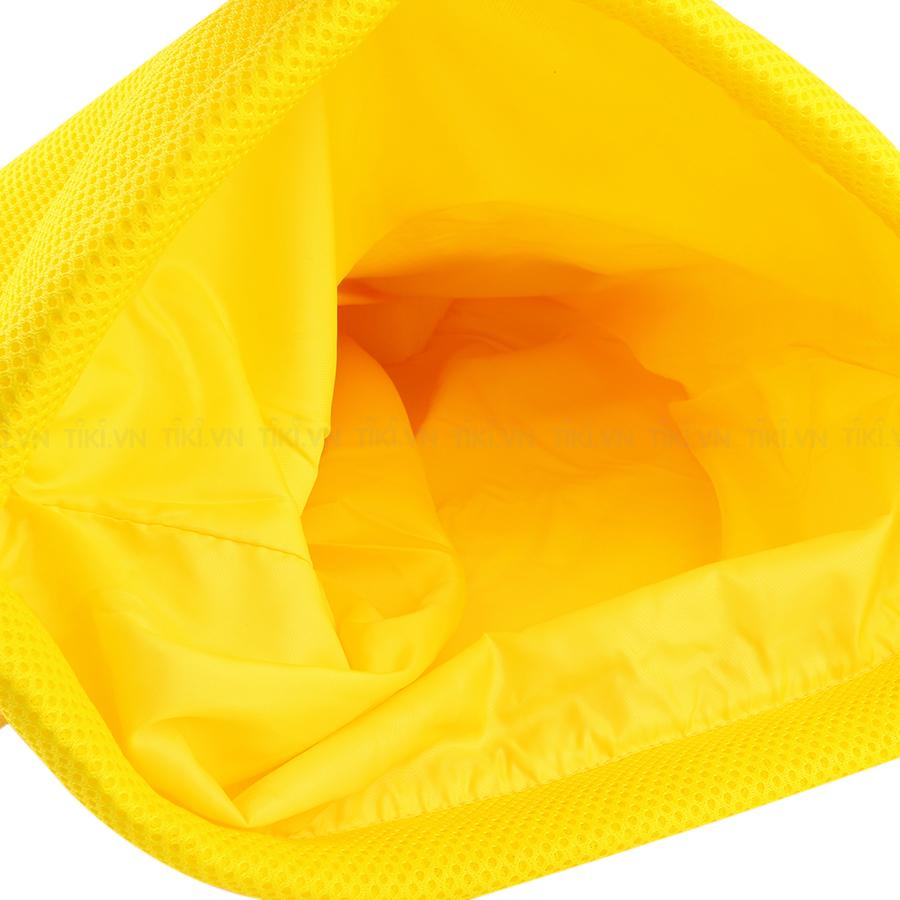 Túi Xách Dây Gút Gắn Dưa Hấu U & Yaby - 071 (45cm ) - Vàng