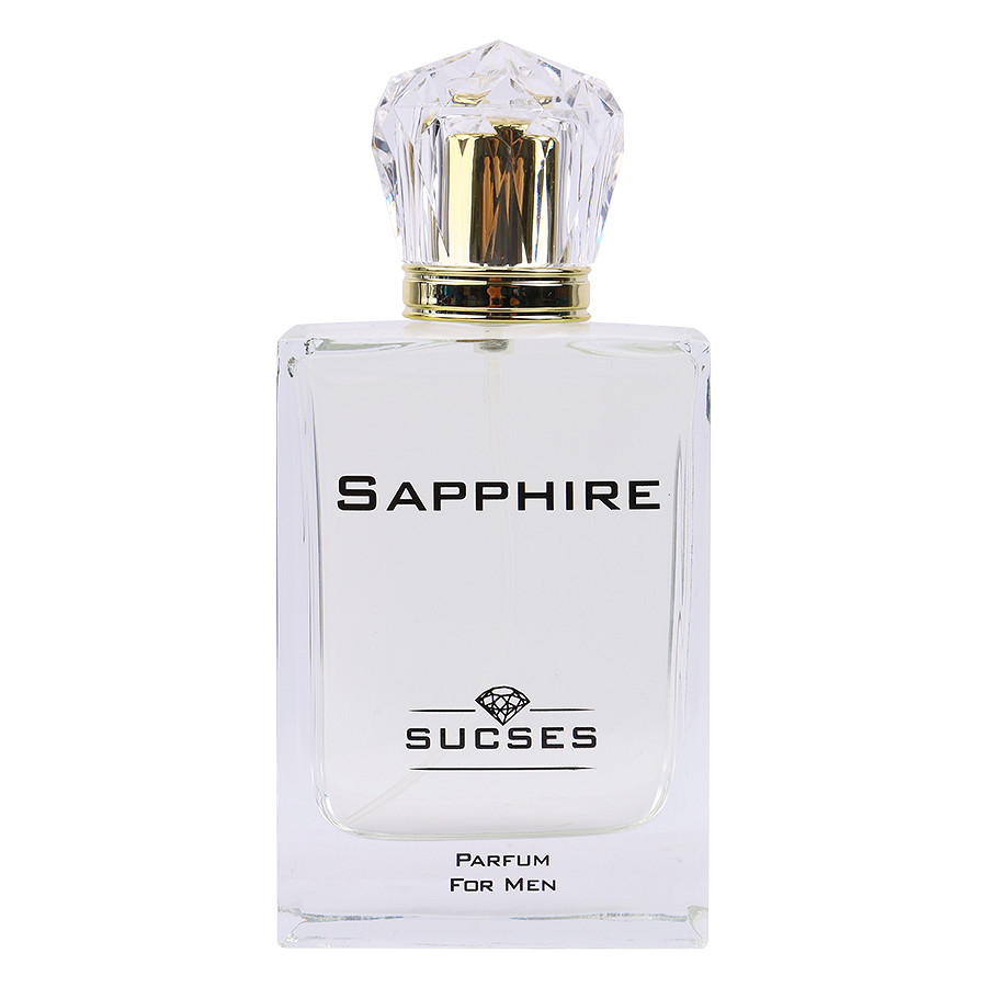Nước hoa nam Sucses Sapphire (Mediterranean Air) 95ml