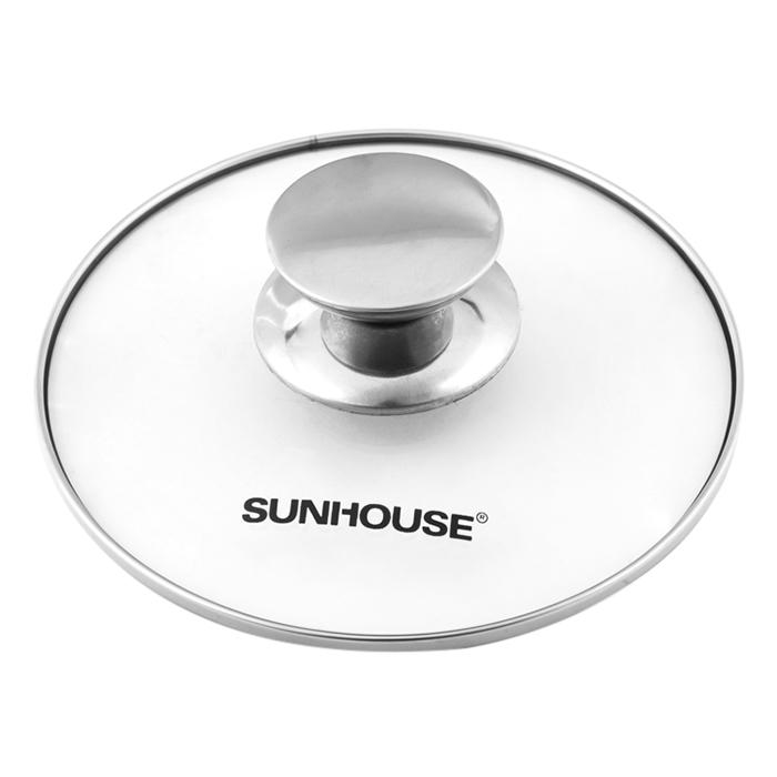 NồI Inox 3 Đáy Sunhouse SH22116