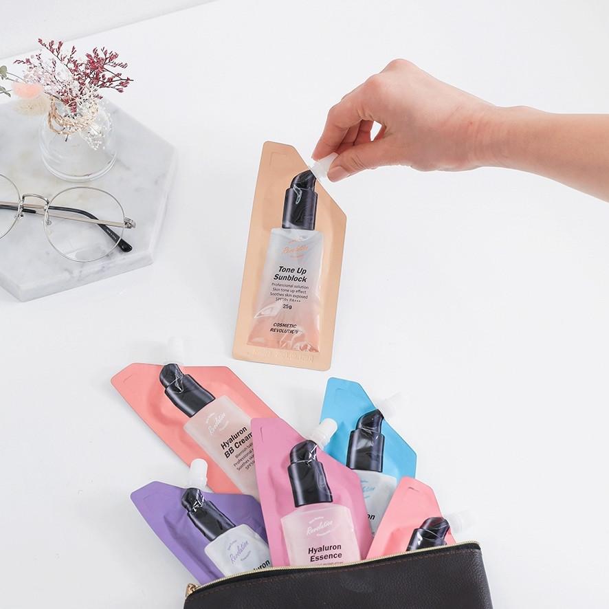 Kem trang điểm Cosmetic Revolution Hyaluron BB Cream - 25g