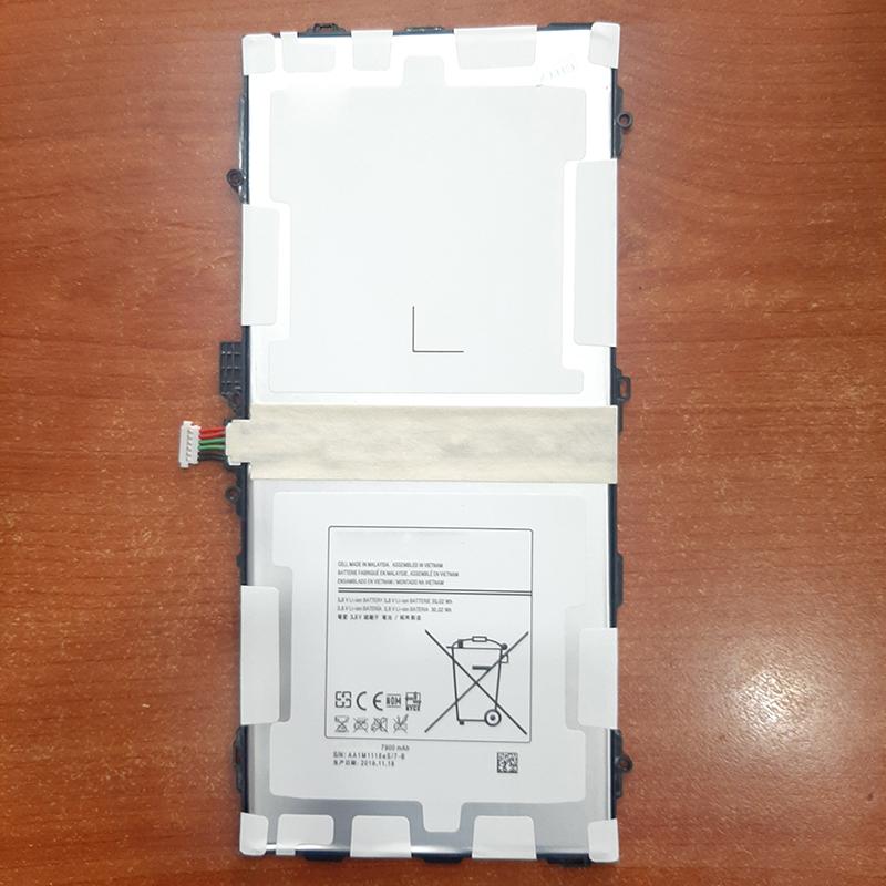 Pin Dành cho máy tính bảng Samsung T807