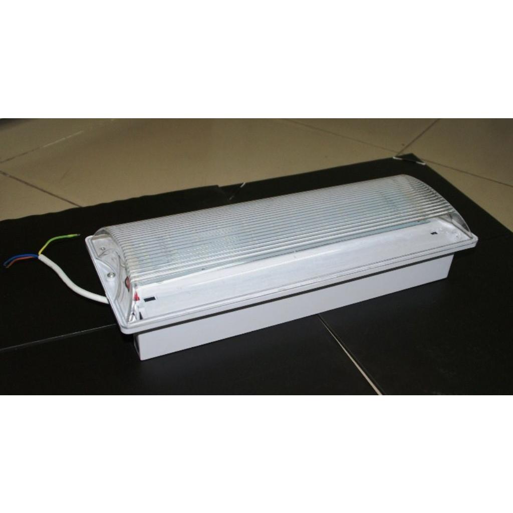 Đèn chiếu sáng khẩn cấp Powerline 2LP