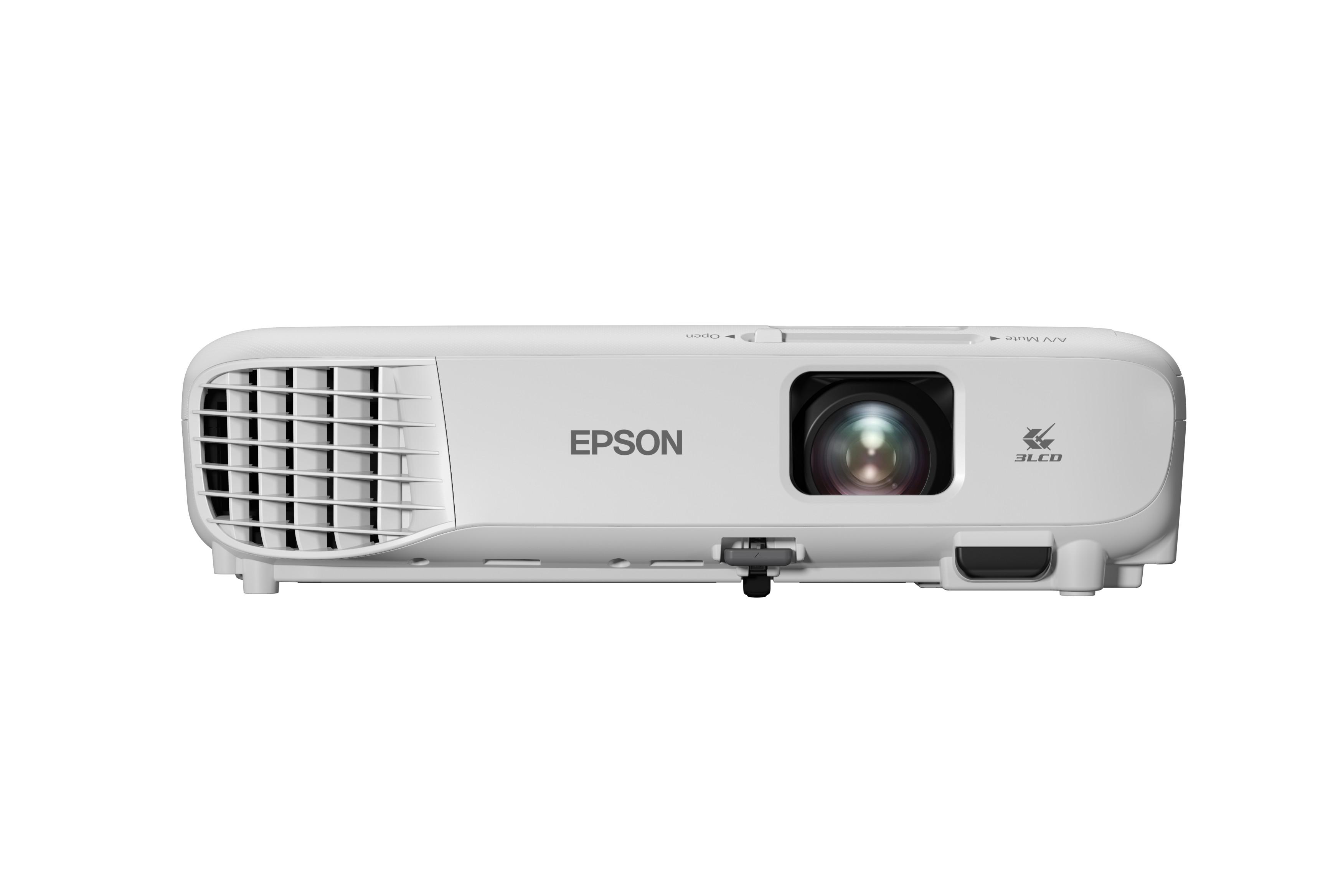 MÁY CHIẾU DOANH NGHIỆP EPSON EB-X05 - HÀNG CHÍNH HÃNG