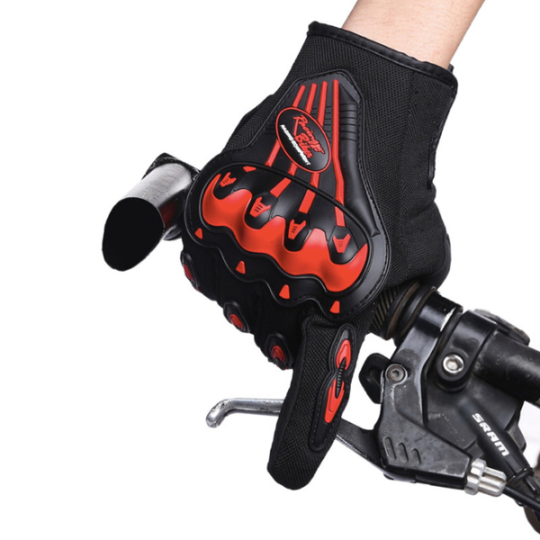 Găng tay xe máy, xe đạp Handler Sportslink