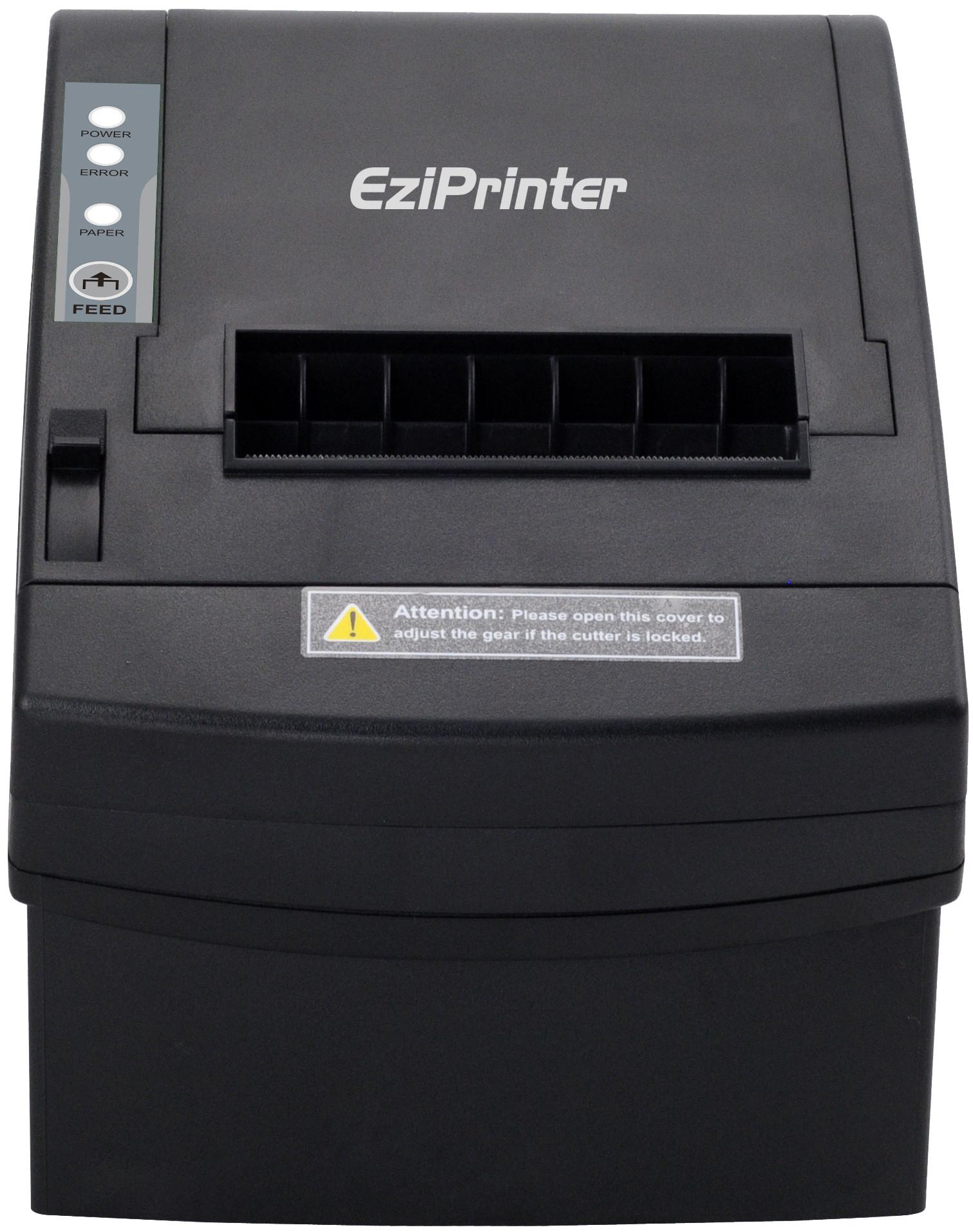 Máy in nhiệt in bill EziPrinter 3 Hàng Nhập Khẩu