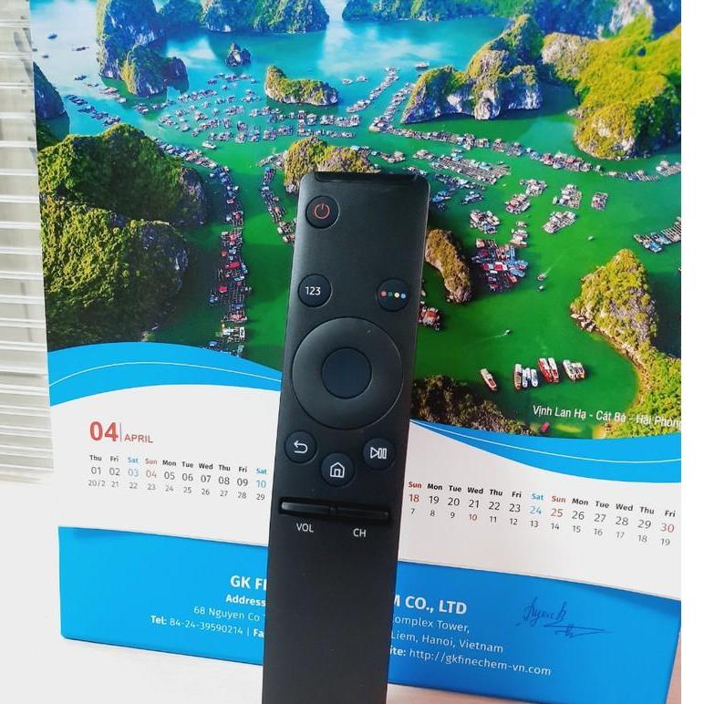 Remote Điều khiển tivi dành cho Samsung Smart TV