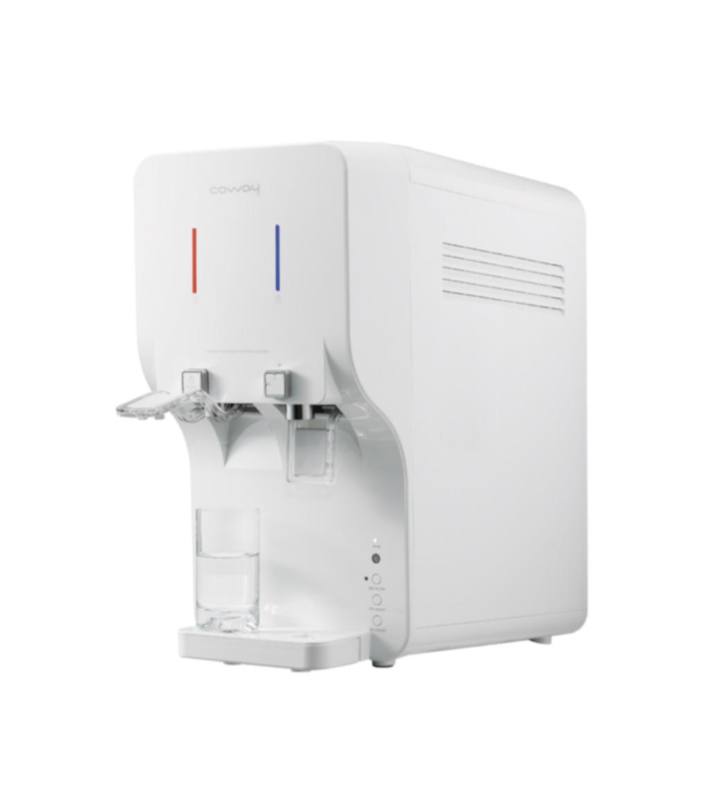 Máy lọc nước tích hợp nóng lạnh Coway CHP-260L (NEO) - Hàng nhập khẩu
