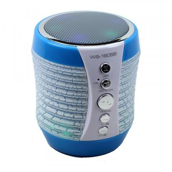 Loa Bluetooth Wster WS-1805B