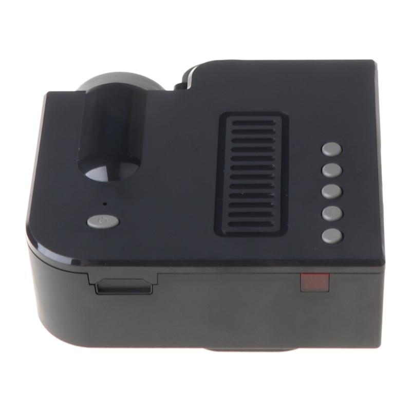 Máy Chiếu Di Động Mini LCD 16:9 Rạp Chiếu Phim Tại Nhà UC28C