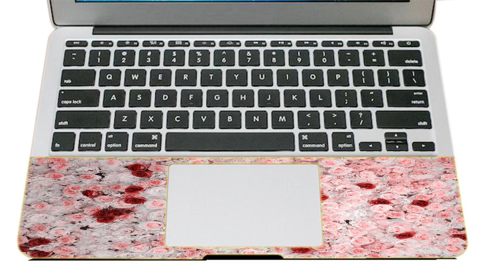 Mẫu Dán Trang Trí Laptop Nghệ Thuật LTNT - 725