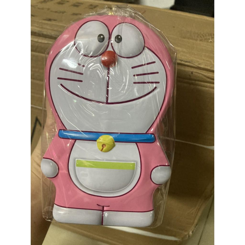 Đồ chơi két sắt ống tiết kiệm hình Doraemon ngộ nghĩnh cho bé