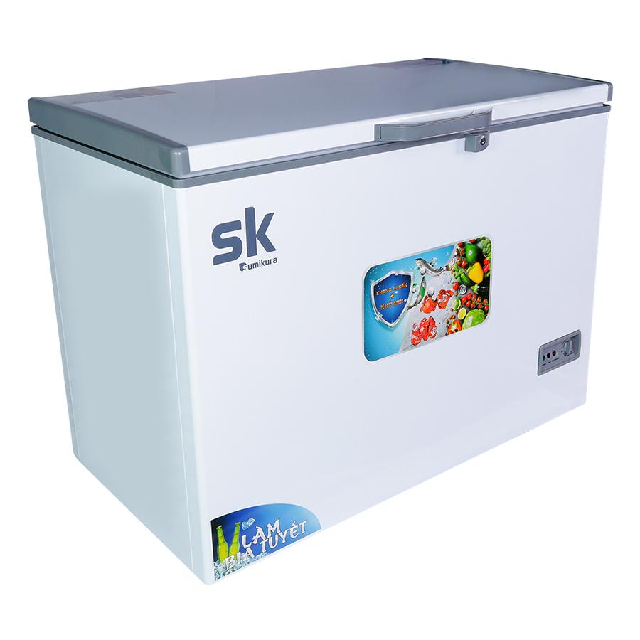 Tủ Đông 1 Ngăn Sumikura SKF-300S (300L) - Hàng chính hãng