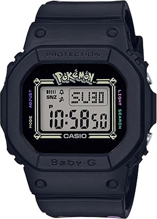 Đồng hồ Casio Nữ Baby G BGD-560PKC-1DR