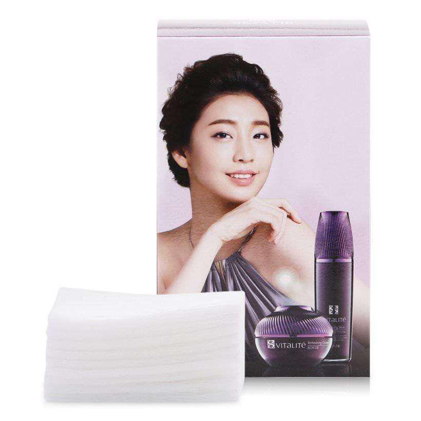 Dung Dịch Tẩy Trang Mắt Và Môi Clarity Lip & Eye Remover Organia (150ml)
