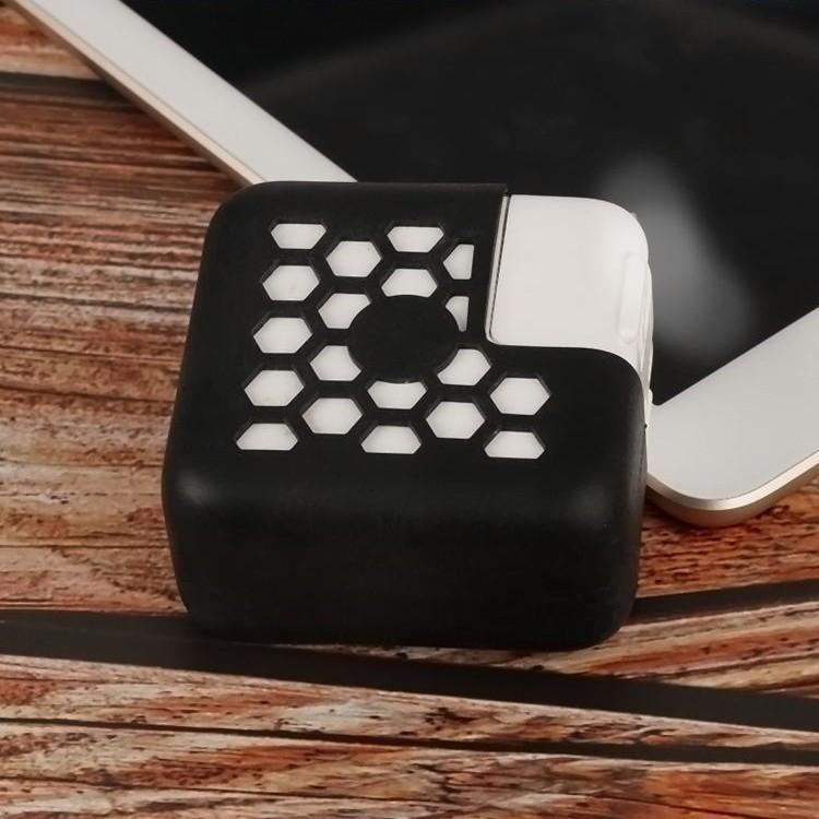 Bọc sạc slicon dành cho Macbook (đủ dòng)