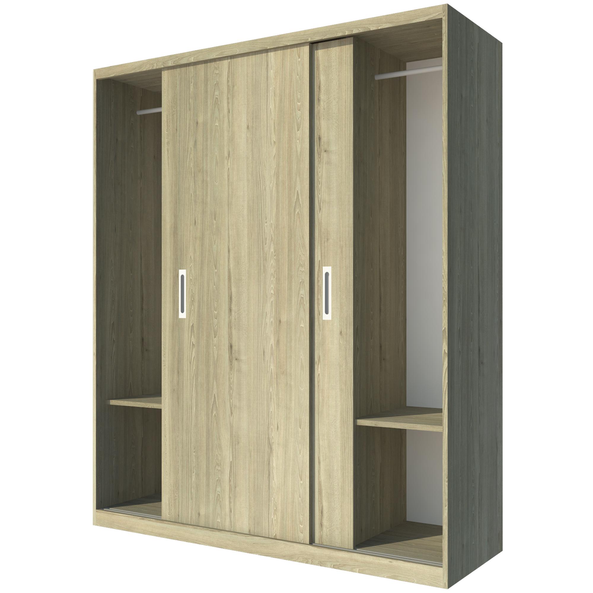 Tủ Cửa Lùa FT097 (160cm x 200cm)