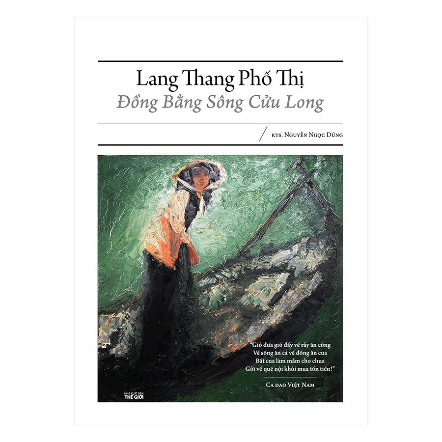 Lang Thang Phố Thị