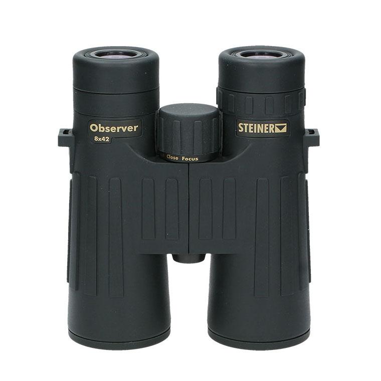 Ống nhòm Steiner Observer 8x42 - Hàng chính hãng