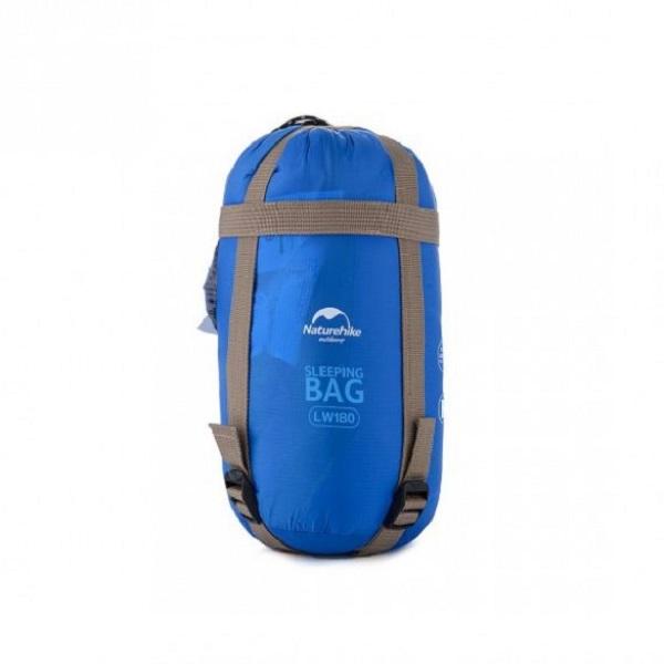 Túi ngủ gấp gọn LW180 giữ nhiệt tốt, chịu mức nhiệt từ 8-15 độ - Xanh dương - 23231810 , 2775191550587 , 62_12099525 , 495000 , Tui-ngu-gap-gon-LW180-giu-nhiet-tot-chiu-muc-nhiet-tu-8-15-do-Xanh-duong-62_12099525 , tiki.vn , Túi ngủ gấp gọn LW180 giữ nhiệt tốt, chịu mức nhiệt từ 8-15 độ - Xanh dương