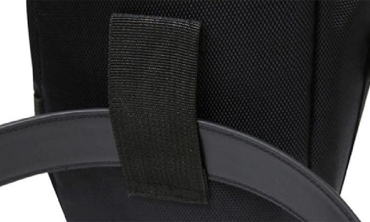 Túi Tam Giác Đựng Máy Ảnh TG-NIKON (170 x 110 cm) - Đen